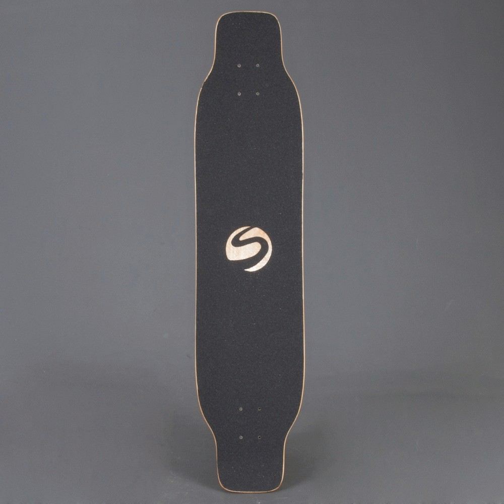 Slipstream Racoon longboard deck