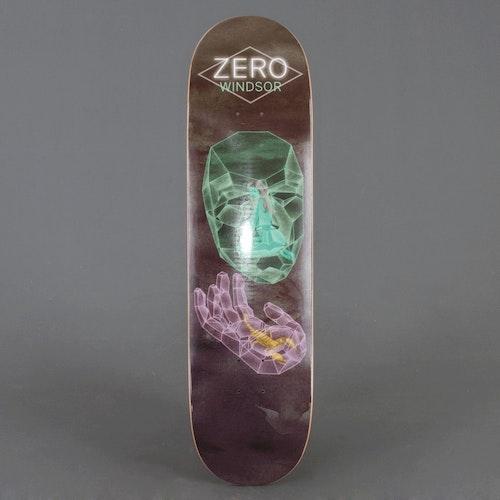 "Zero Skateboards Lose Your Illusions 8.5"" Skateboard Deck"
