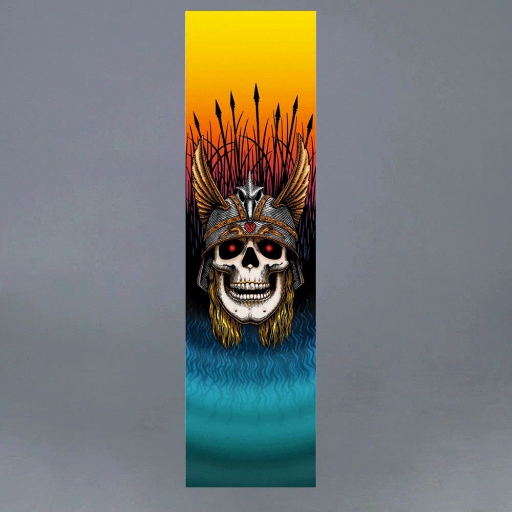 Powell Peralta Andy Anderson Griptape
