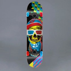 "Speed Demons Gang 7.5"" Komplett Skateboard"