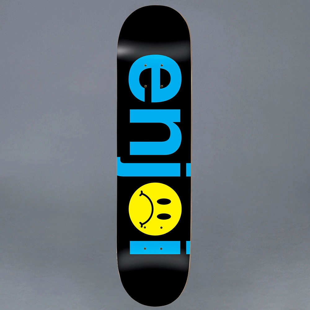 Enjoi Frowney Face No Brainer 8.0 Skateboard deck