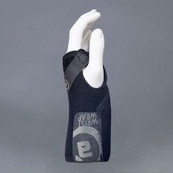 Amplifi Handledsskydd Wrist Wrap Black - one size
