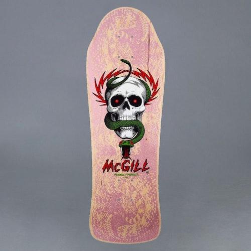 "Bones Brigade Mcgill 9.94"" OldSchool deck"