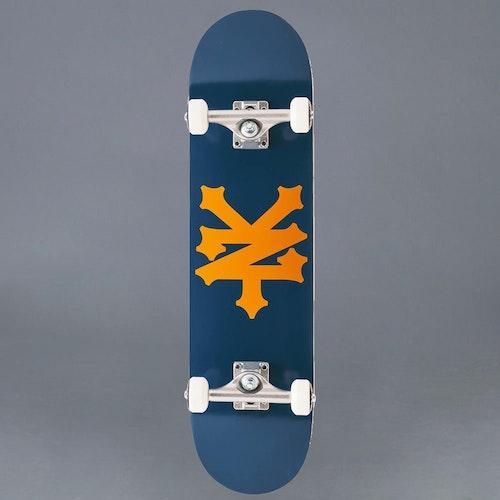 """Zoo York OG Crackerjack 7.75"""" Komplett Skateboard"""