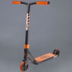 Dominator Trooper Orange Komplett Kickbike 69cm