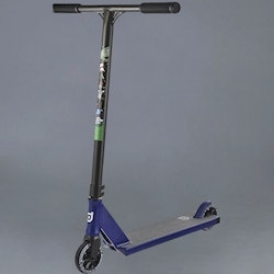 District C50 Purple Komplett Kickbike