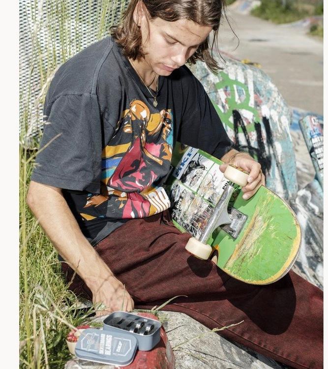 SKF Skateboard Kullager Premium