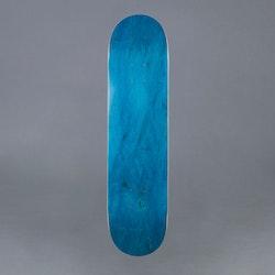 "NB Skateboard Deck Teal 7.75"""