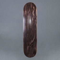 "NB Skateboard Deck BLK 7.75"""