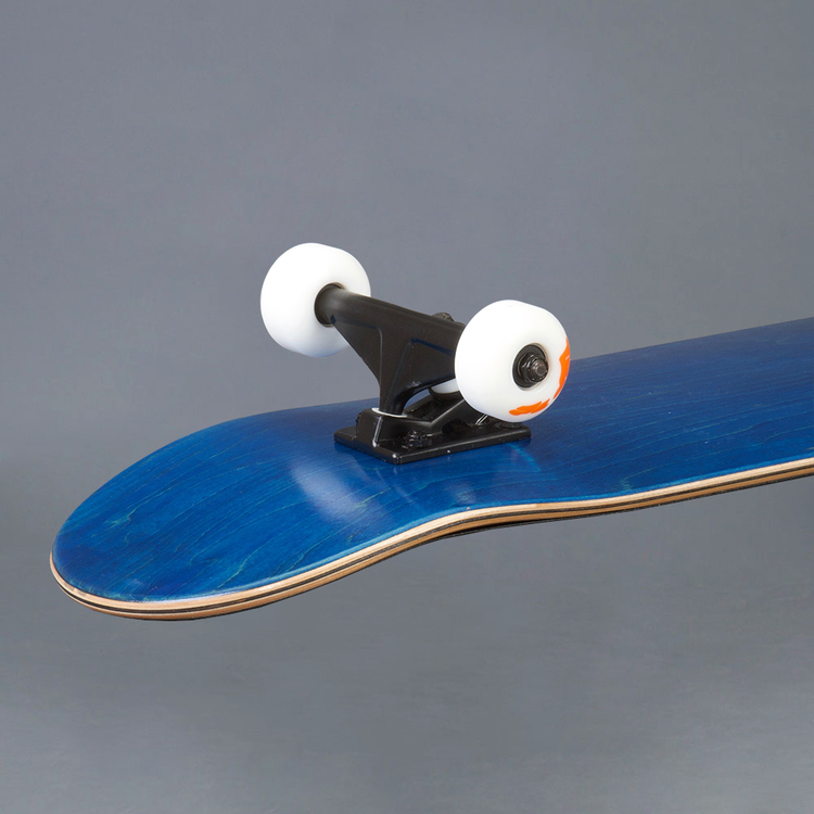 """NB Skateboard Komplett Blue 7.75"""""""