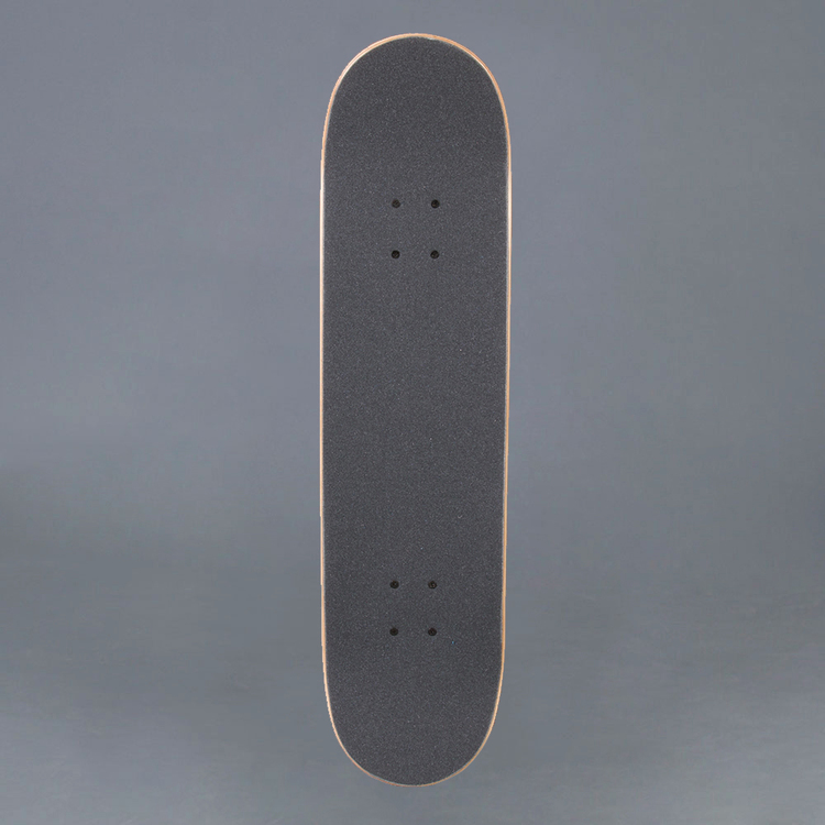 """NB Skateboard Komplett ORG 7.75"""""""