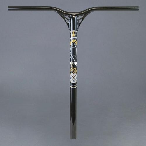 Blunt Reaper Bar 650mm BLK