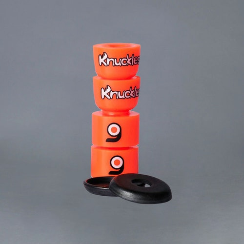 Orangatang knuckles bushings 87a