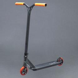 Versatyl Bloody Mary V2 Orange/Svart Sparkcykel
