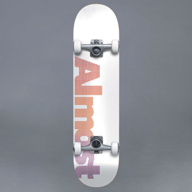 Almost Dot Logo FP multi 7.75 Komplett Skateboard