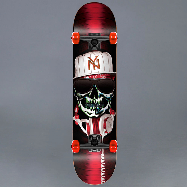 "Speed Demons Gang Krook 8.0"" Komplett Skateboard"