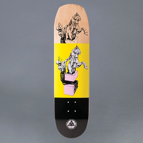 "Welcome Hierophant 8.375"" Skateboard Deck"