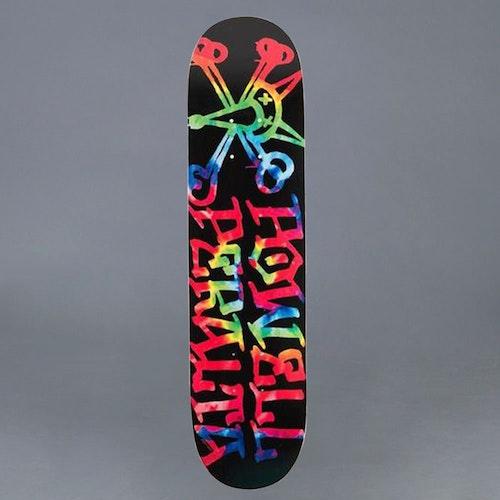 "Powell Peralta Vato Rat Tie-Dye 8.0"" Skateboard Deck"