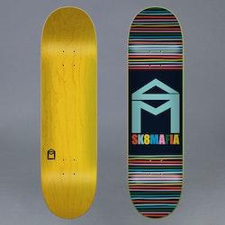 Sk8mafia House Logo Yarn 7.75 Skateboard Deck