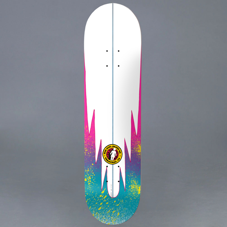 Girl Howard GSSC 8.25 Skateboard Deck