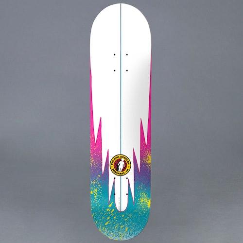 Girl Howard GSSC 8.25 Skateboard Deck