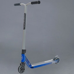 Dominator Ranger Blue / Grey Komplett Kickbike