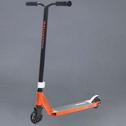 Dominator Cadet Orange / Black Komplett Kickbike