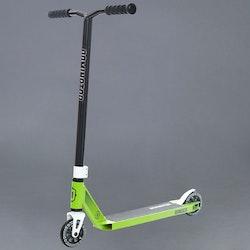 Dominator Ranger Green / Black Komplett Kickbike