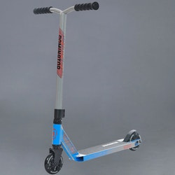 Dominator Scout Blue / Grey Komplett Kickbike