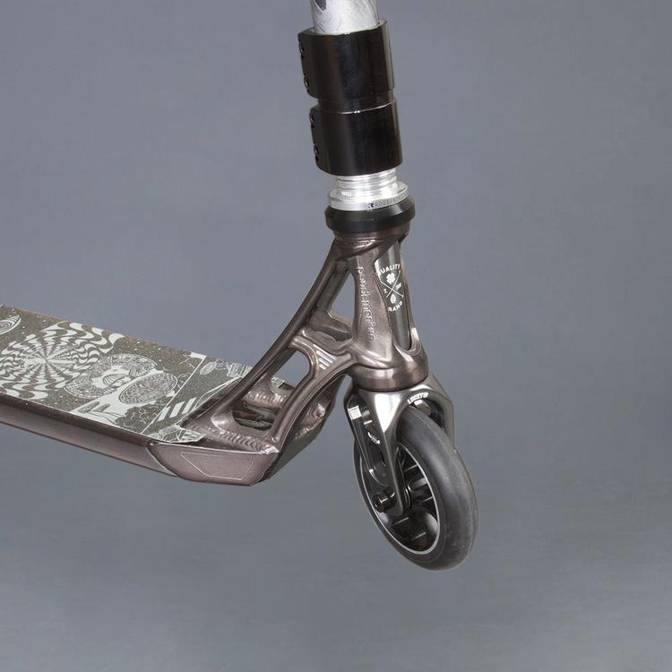 Ethic/District Custom 97cm Komplett Kickbike