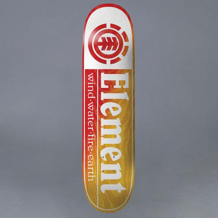"Element Section 8.2"" Skateboard Deck"