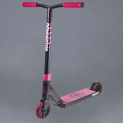 Dominator Trooper Pink Komplett Kickbike 69cm