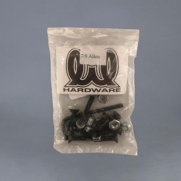 Hardware skruvar Allen 7/8