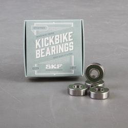 SKF Kickbike kullager x4