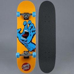 Santa Cruz Screaming Hand 7.8 Komplett Skateboard