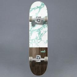 "Verb Marble Dip Vit 8"" Komplett Skateboard"