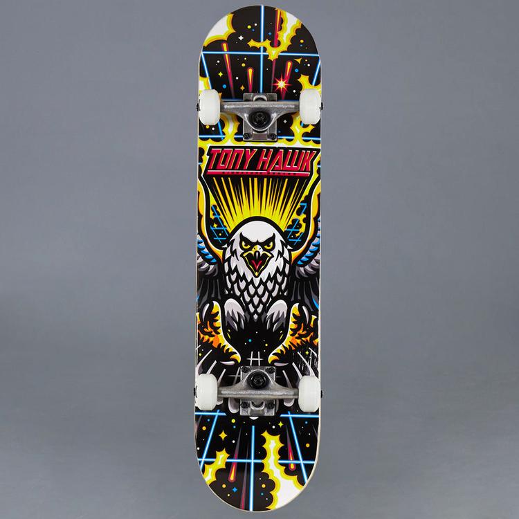 "Tony Hawk SS 180 Arcade Komplett Skateboard 7.5"""