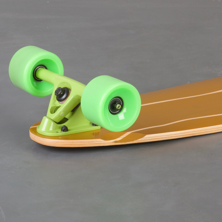 NoBrand Pintail Green STD 38