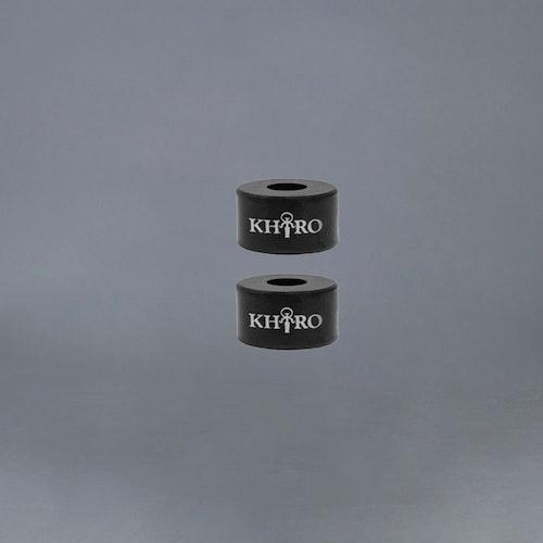 Khiro Double Bushings Hard 95a Barrel