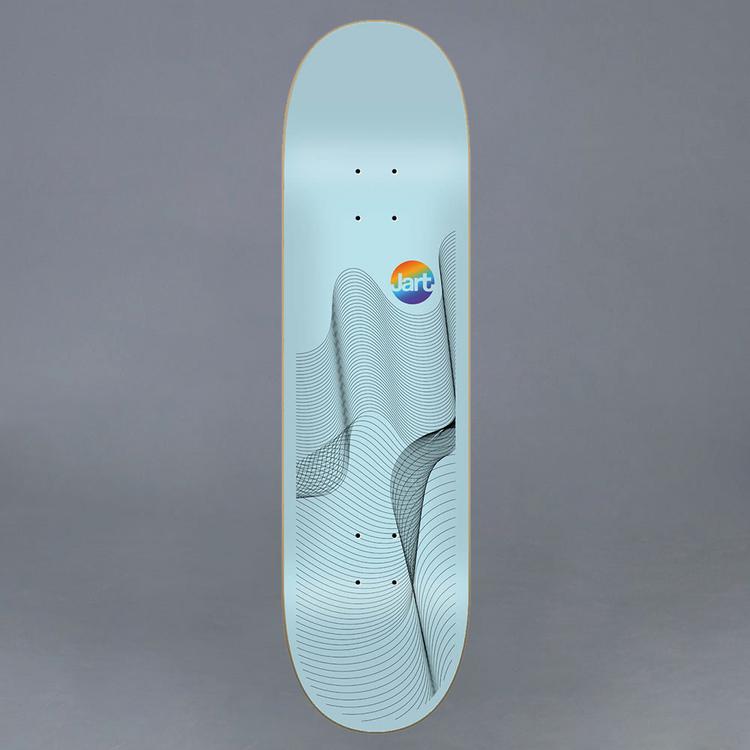 Jart Beat 8.0 Skateboard Deck