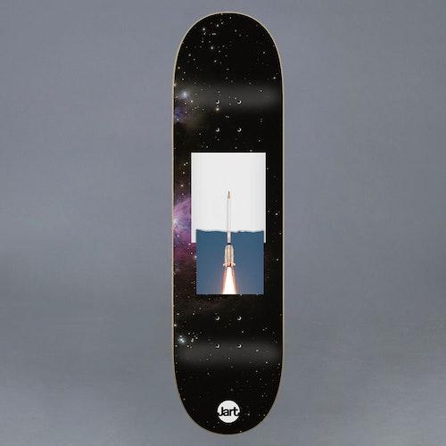 """Jart Mixed Skateboard Deck 8.25"""""""