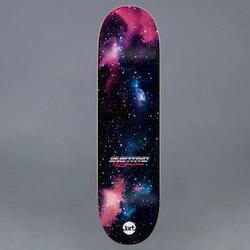 Jart Universe 8.0 Skateboard Deck