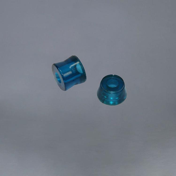 Holey Bushings Bibi Blue 95A