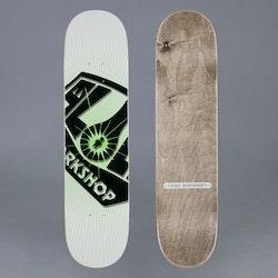 Alien Workshop OG Burst 7.75 Skateboard Deck
