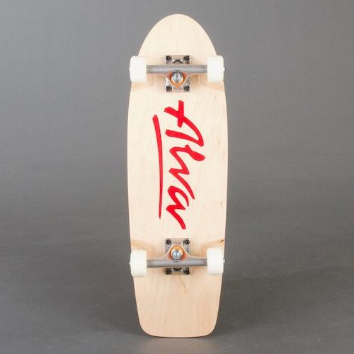 """Alva 1979 reissue 8.2"""" Skateboard Komplett"""
