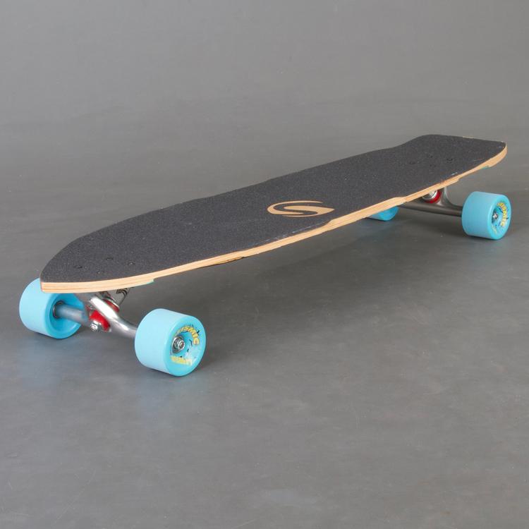 """Slipstream Thinker 39"""" Komplett Longboard"""