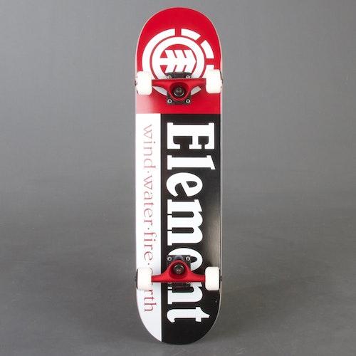 """Element Custom Komplett Skateboard 7.75"""""""