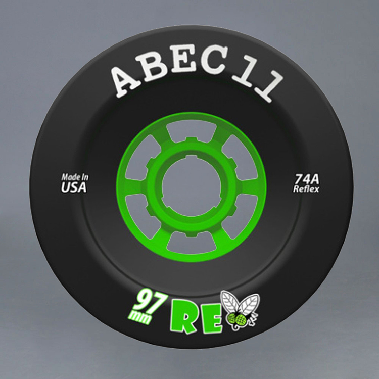 Abec 11 Re Fly 97mm 74a
