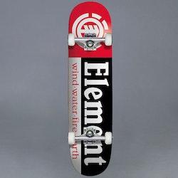 """Element Section Komplett Skateboard 7.75"""""""