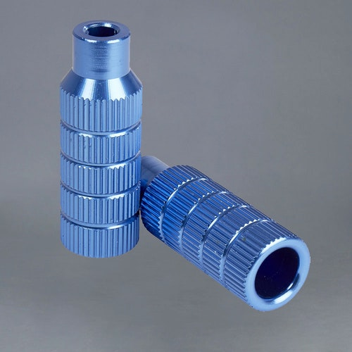 Tempish Pegs Blue